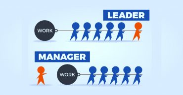 Key Distinctions between a Manager and a Leader
